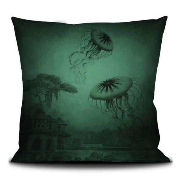 coussin-meduse
