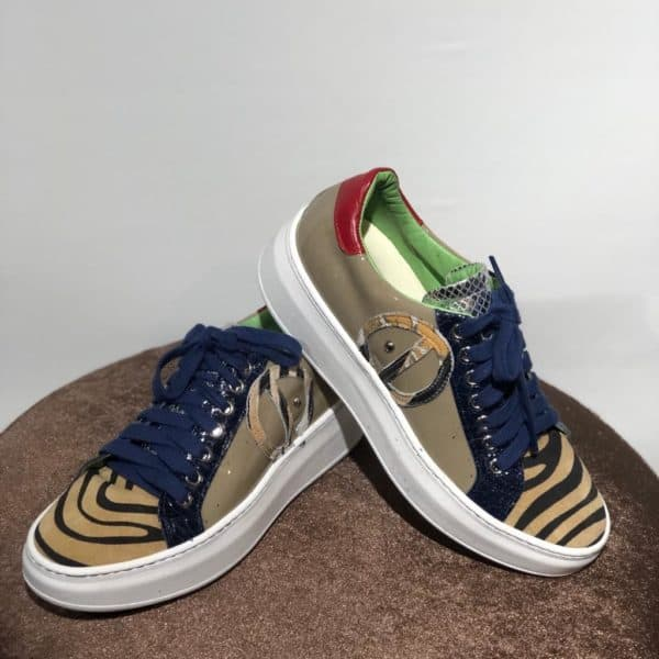 chaussures 110