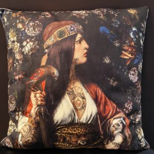 J coussin2016